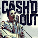 Cash'd Out - A tribute to Johnny Cash