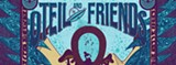 An Evening with Oteil and Friends