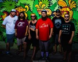 Fortunate Youth + Sundried Vibes