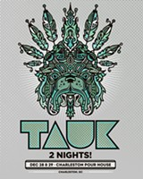 Two Nights: TAUK