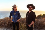 An Evening with The Devon Allman Project with Special Guest Duane Betts