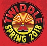 Twiddle's Road to Red Rocks Tour! + Midnight North